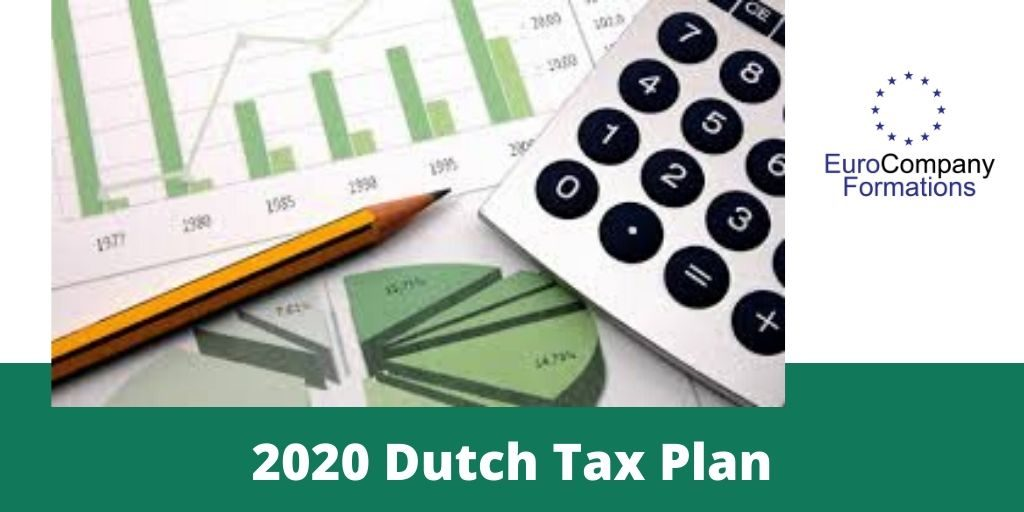 2020 Dutch Tax Plan