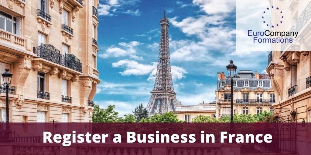 Benefits of Registering a Business in France