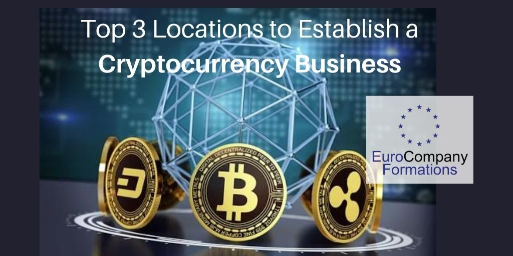 Establishing a Cryptocurrency Business