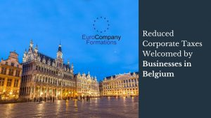 Setting up a company in Belgium