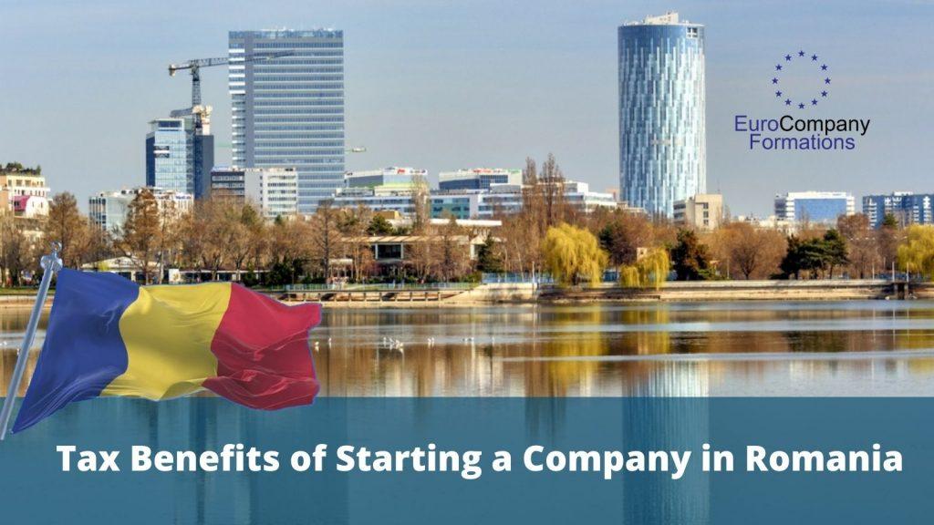 Starting a Company in Romania