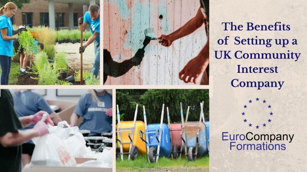 UK Community Interest Company