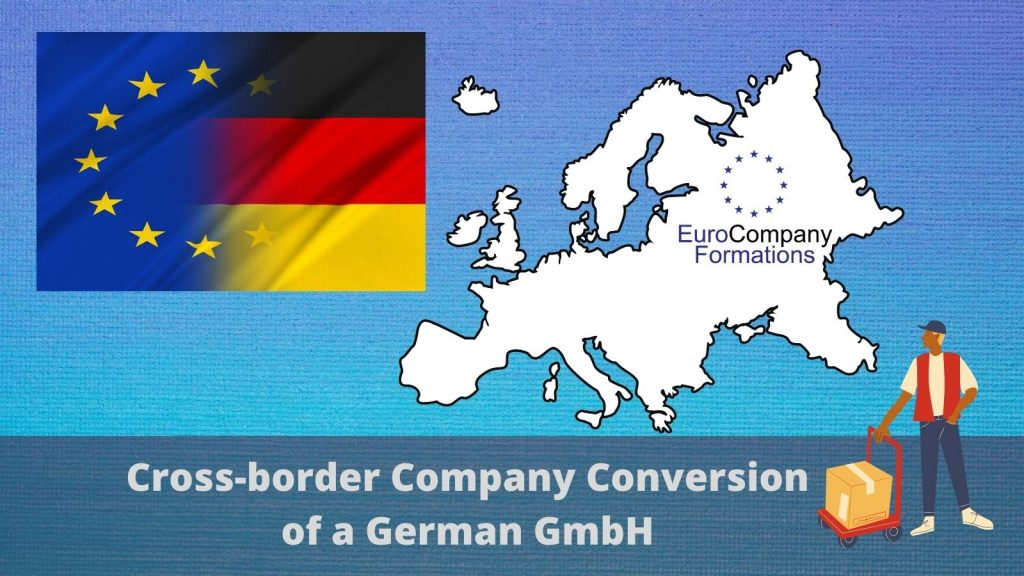 EU Company Conversion