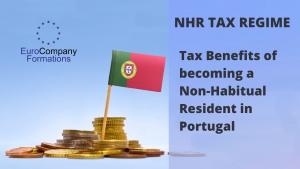 Portugal NHR tax regime